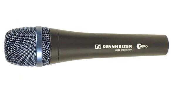 SENNHEISER ( ゼンハイザー ) / E945