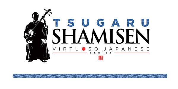 SONICA INSTRUMENTS ( ソニカ ) / TSUGARU SHAMISEN