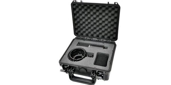 SONY ( ソニー ) / C-100 ハイレゾ対応レコーディングマイク