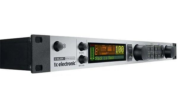 TC ELECTRONIC ( ティーシーエレクトロニック ) / G-MAJOR 2