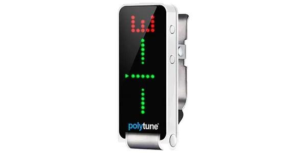 TC ELECTRONIC / PolyTune Clip