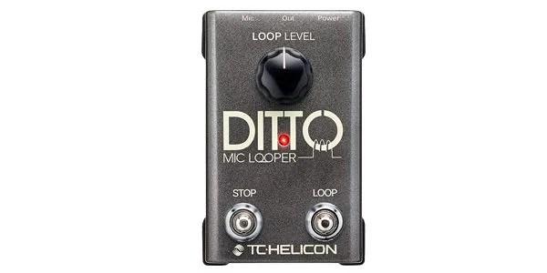 TC ELECTRONIC ( ティーシーエレクトロニック ) / Ditto Looper