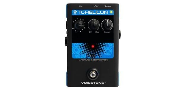TC HELICON ( ティーシーヘリコン ) / VoiceTone C1