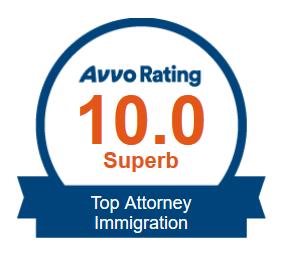 Redmond immigration lawyer - 10 stars