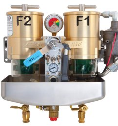 diesel fuel filter [ 1200 x 798 Pixel ]