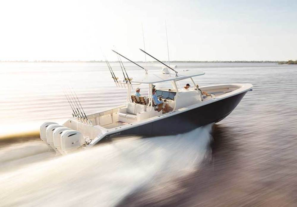 medium resolution of new center console boats for 2019