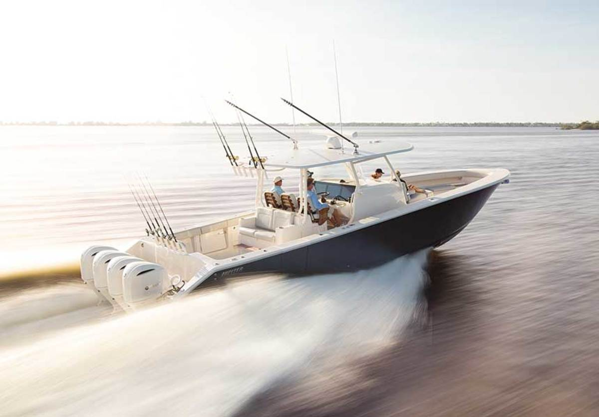 hight resolution of new center console boats for 2019