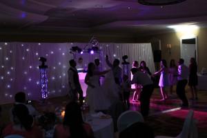 LED Starcloth & Draping - SoundKicks
