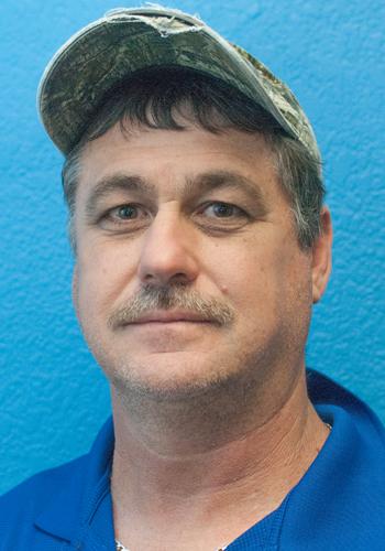 Jimbo Richardson