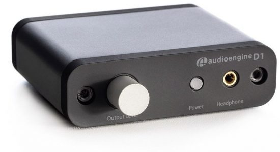 Best Digital to Analog Audio Converter