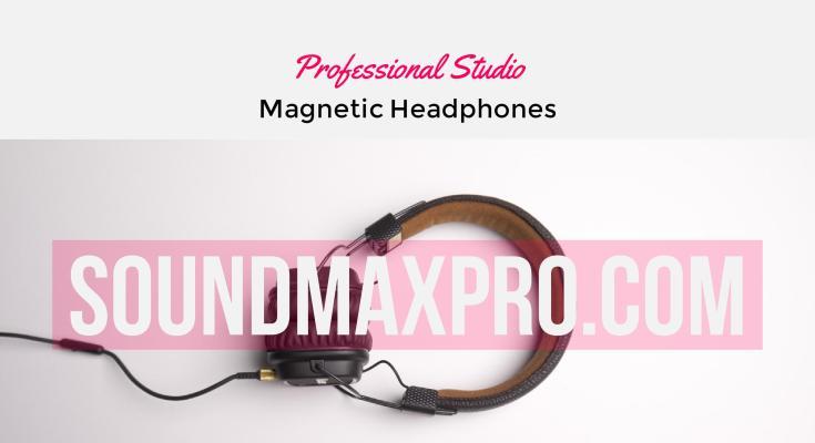 Best Studio Quality Over The Ear Headphones