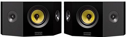 Fluance Signature Series HiFi Bipolar Speaker