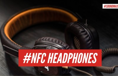 Best Headphones with NFC