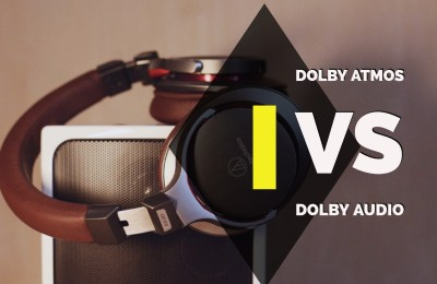 Dolby Audio Vs Dolby Atmos