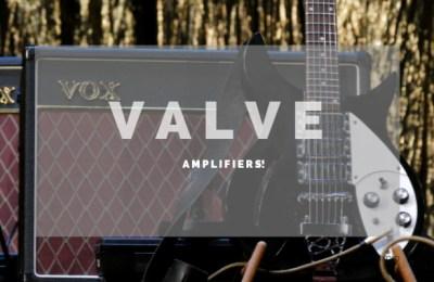 Best Valve Amplifiers