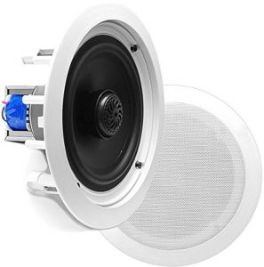 Best Budget Ceiling Speakers For Surround Sound and 5.1 Gaming Audio