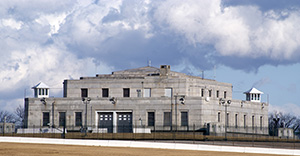 Is Fort Knox Empty?