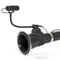 DPA d:vote 4099U Universal Clip On Instrument Mic