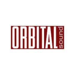 Orbital Sound Logo