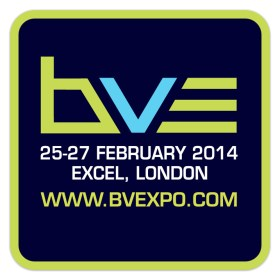Sound Network at BVE 2014