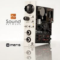 Meris now available in the UK and EU