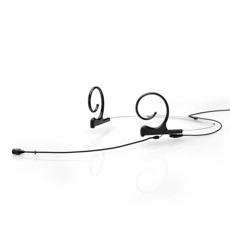 DPA d:fine™ 66 Omni Headset Mic, Dual Ear