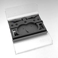 DPA d:screet™ SMK-SC4061/SC4060 Stereo Mic Kit