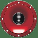 Rae Sound Logo