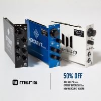 Meris Buy 1 Get 440 Half Price