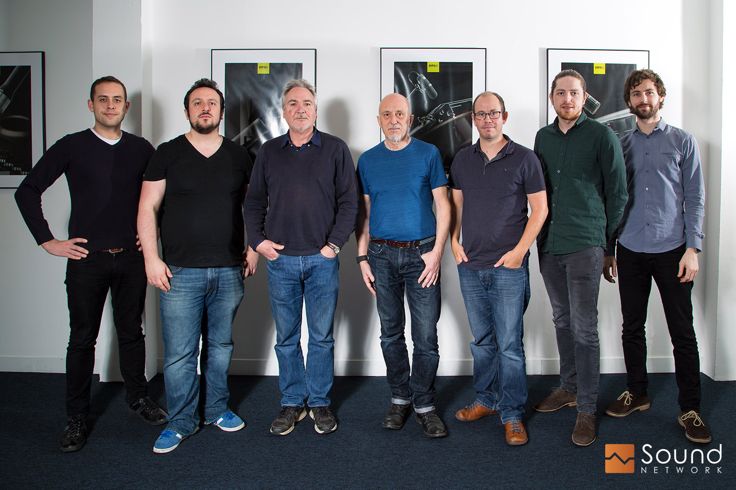Sound Network Group 2016