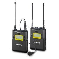 Sony UWP-D11 Wireless Belt-pack Package