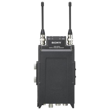 Sony DWR-S02DN Digital 2-Channel Wireless Receiver in Slot-in Adapter
