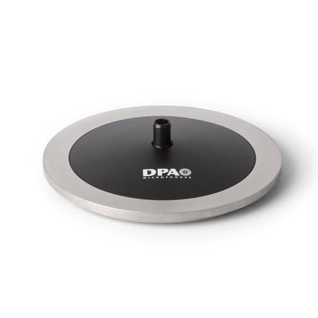 DPA Microphone Base (DM6000) in Black