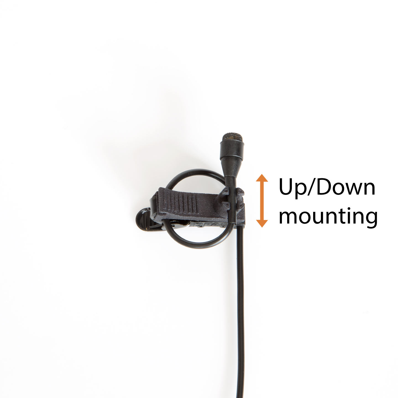 DPA SCM0013-B Up/Down Mounting