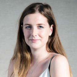 Sarah Norman - Sales Administrator