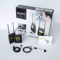 Sony UWP-D11 + DPA 4060 Lavalier Kit