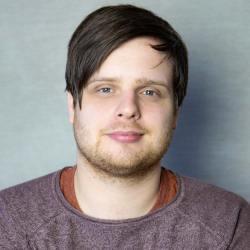 Sam North - Regional Sales Manager (North)