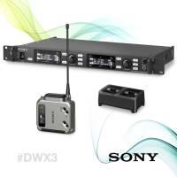 Sony DWX Digital Wireless