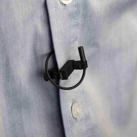 DPA SCM0030-B Clip On Shirt