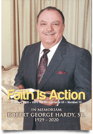 Sound of Faith Ministries