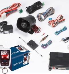 clifford 590 4x 2 way hd car alarm system remote start python dsm200 python remote start wiring diagram  [ 1220 x 999 Pixel ]