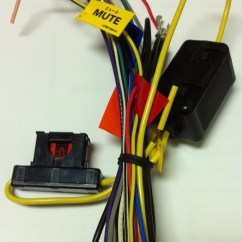 Pioneer Wire Harness Diagram Stop Start Wiring Car Stereo Deh 1900mp Get Free