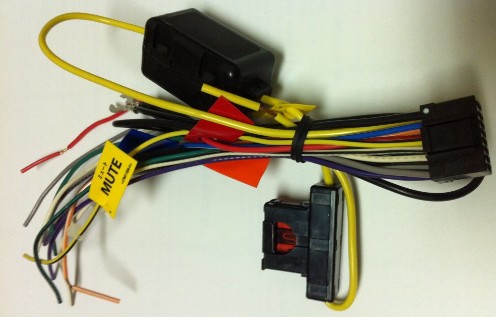 medium resolution of car stereo pioneer deh 1900mp wiring diagram get free wire harness pioneer car stereo wiring harness for pioneer avh p3300bt