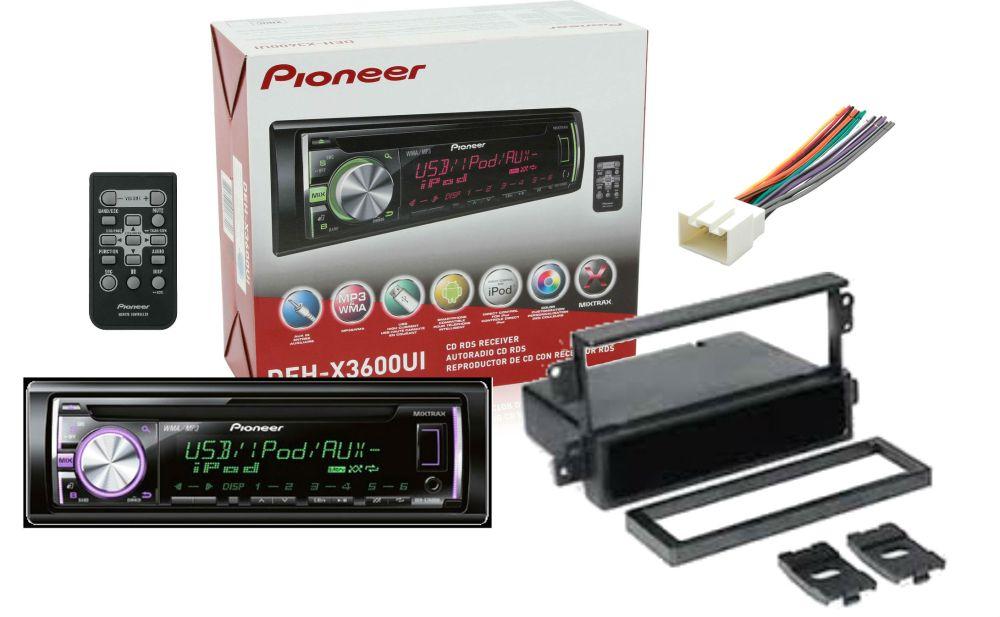 medium resolution of pyle radio wiring diagram likewise pioneer car stereo wiring harness