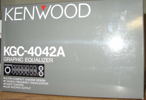 small resolution of kenwood kgc 4042a equalizer kgc4042a kgc4042ab