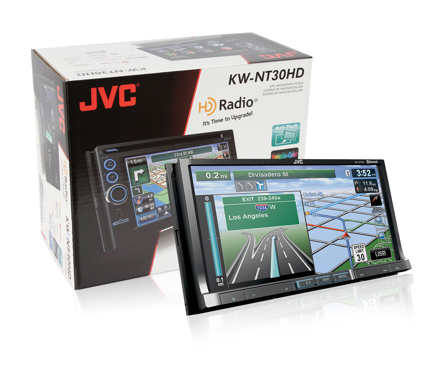 jvc radio update fisher minute mount 2 wiring diagram kw nt30hd 6 1 quot double din receiver built in bluetooth