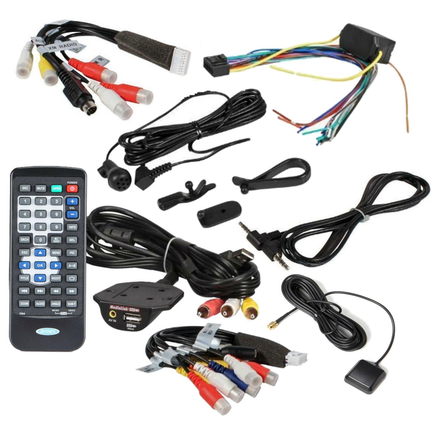 Jensen Vm9213 Wiring Harness Free Download Wiring Diagrams Vm9424btbaccpk Jensen  Vm9213 Wiring Harnesshtml