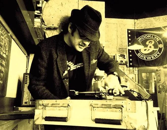 Speak-Easy #2 – World Music DJ Mix