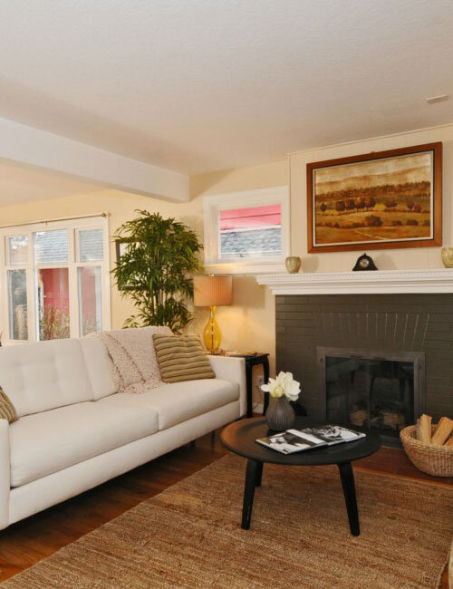 Interior Painting in Northgate, Seattle