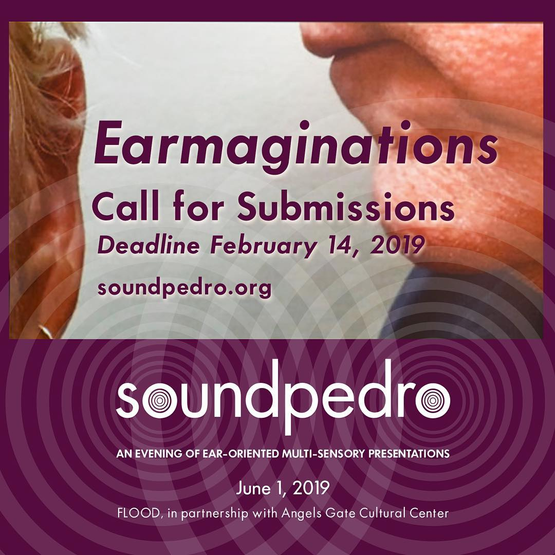 Earmaginations Call for Submissions